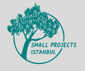 Smal Project İstanbul logo
